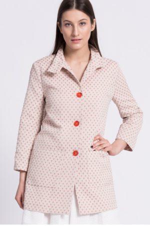 Trussardi Jeans - Palton pentru femei
